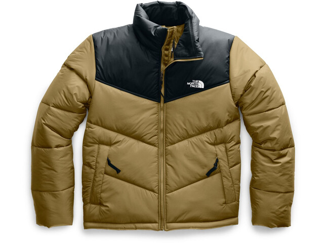 The North Face Synthetic Veste Homme, british khaki